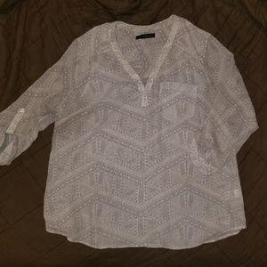 Maurices Perfect Blouse